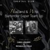 9月29日 Deus: Husband and Wife—Bartender Super Team Up