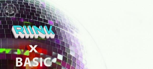 8/3 周六 80′s Show Roller Disco@RIINK