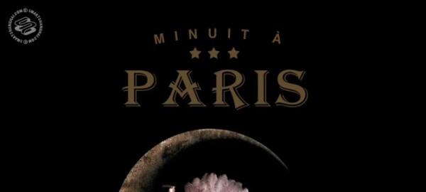 8/3 周六 Minuit à Paris@Club 3 1/3
