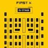 上海FX酒吧FIRST-X夜店卡座最低消费攻略