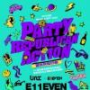 7/31-8/1周末 派对共和行动@LINX