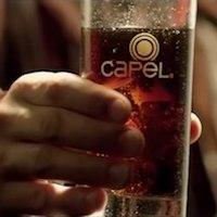 上海capel酒吧